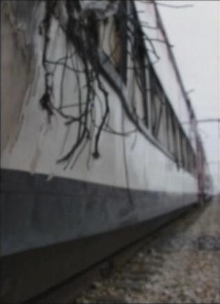 Foto 133.- Coche 4 del tren de El Pozo en Vallecas