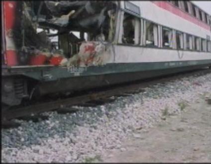 Foto 40.- El coche 4 del tren de El Pozo en Villaverde