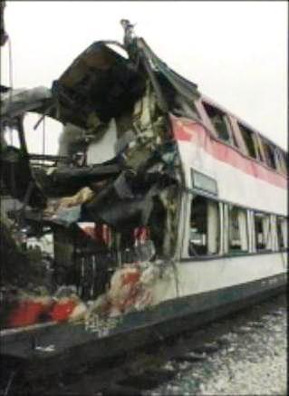 Foto 53.- Coche 4 del tren de El Pozo en Villaverde