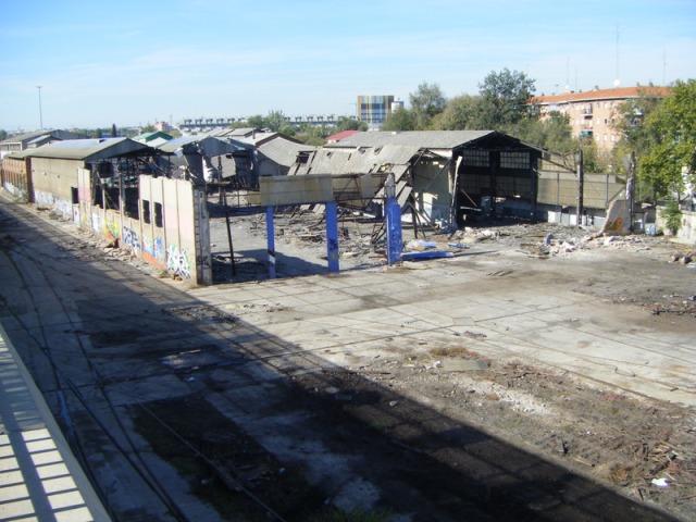 El 2 de noviembre ha cesado toda actividad destructora