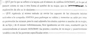 """Hasta el teléfono de """"ir"""" a Leganés..."""